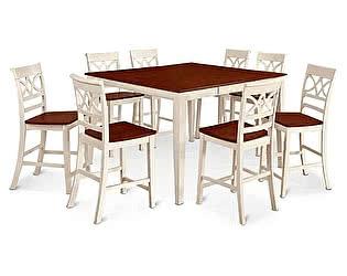 Купить стол ВМК-Шале Пауэлс комбинированный цвет