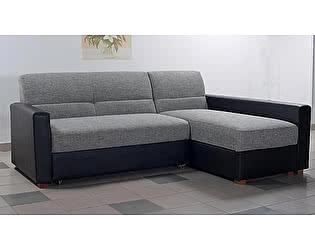 Угловой диван Виктория 2-1 Лонг с ящиком