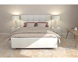 Купить кровать Perrino Валенсия с решеткой