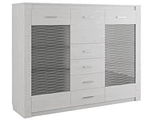Купить комод SV-мебель Гамма-20 витрина