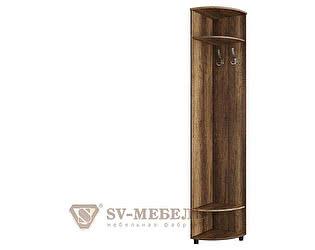 Купить стеллаж SV-мебель Угловое окончание SV-мебель Визит-1 (МДФ)