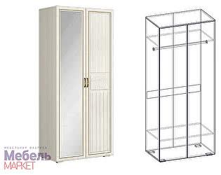 Купить шкаф Мебель Маркет Виктория 2х створчатый правый (440)