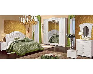 Купить спальню КМК Графин1 Комплектация 2