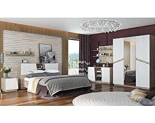 Купить спальню КМК Лайт Комплектация 1