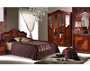 Купить спальню КМК Мелани-2 Комплектация 1