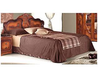 Купить кровать КМК Мелани-2 0434.6-02 (без мягкого элемента)