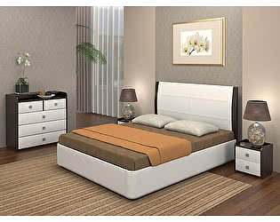 Купить кровать Toris Атриа Лило