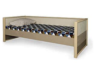Купить кровать 38 попугаев Робин Вуд нижняя 80х190 (без ящика)