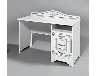 Купить стол Фанки Кидз Ноктюрн письменный (тумба справа)