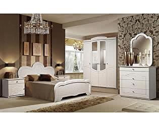 Купить спальню КМК Мечта Комплектация 1