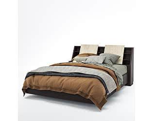 Купить кровать КМК Нирвана 0555.9