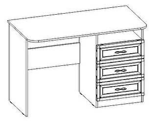 Купить стол Santan Калипсо Д-ПС-01 (с патиной)