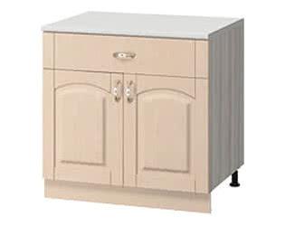 Купить стол Боровичи-мебель МН 15 с ящиками