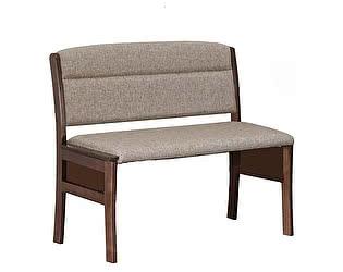 Кухонный диван  Боровичи Этюд облегченный 1200 без ящика