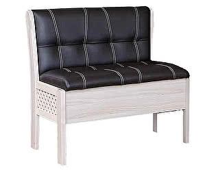 Кухонный диван Боровичи Этюд 1000 с решеткой