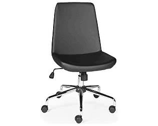 Купить кресло Норден Нео черный полиуретан