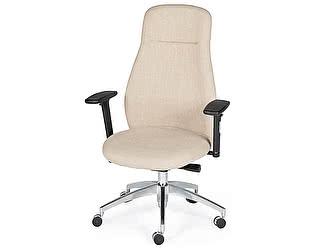 Купить кресло Норден Мальта бежевая ткань