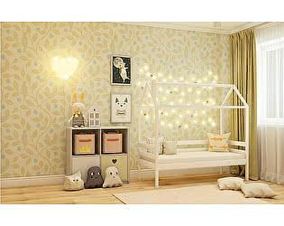 Купить кровать RooRoom КД-1