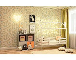 Купить кровать RooRoom КД-2