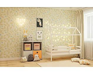 Купить кровать RooRoom КД-3