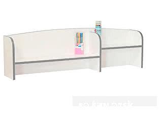 Купить полку FunDesk Creare Cabinet