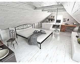 Купить кровать Стиллмет Мемори (основание металл)