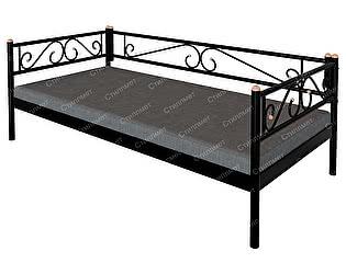 Купить кровать Стиллмет Шарм (основание ламели)