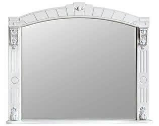 Купить зеркало Atoll Шкаф зеркальный Александрия 100