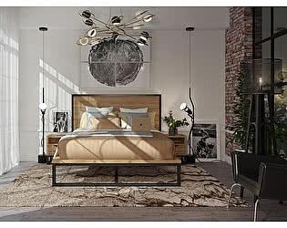 Купить кровать Орма-мебель Loft