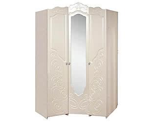 Купить шкаф КМК для одежды угловой Жемчужина, 0380.13