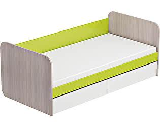 Купить кровать 38 попугаев Беби бум нижняя