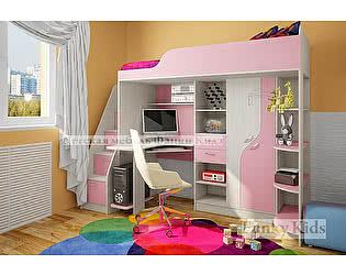 Купить кровать Фанки Кидз -чердак 15