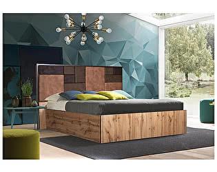 Купить кровать КМК Монтано 0675.7