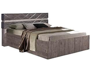 Купить кровать КМК Монака 0673.3