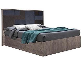 Купить кровать КМК Монака 0673.2