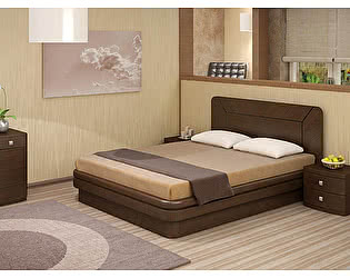 Кровать Торис Эва Матино