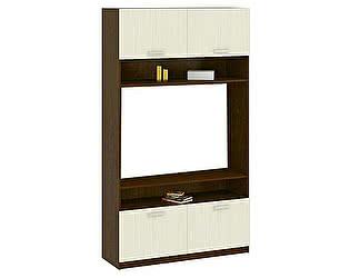 Купить гостиную Боровичи-мебель ТВ + антресоль Дуэт, арт. 16.21
