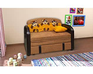 Детский диванчик М-Стиль Трио