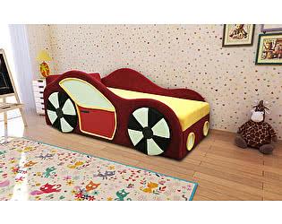 Детский диванчик М-Стиль Машинка