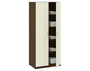 Шкаф 2-х дверный для одежды Боровичи Дуэт АРТ. 16.24