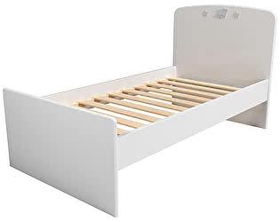 Купить кровать Сильва Лилу НМ 041.07