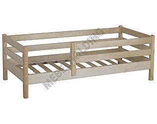 Купить кровать Мебель Холдинг Кроха-1