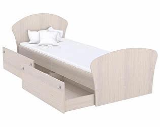 Купить кровать Орма-мебель Соната Junior Плюс
