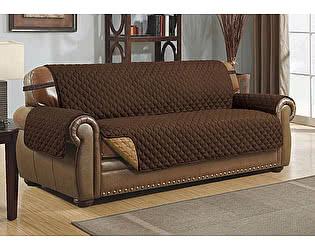 Купить чехол на диван Медежда Йорк накидка двухсторонняя на 2-местный диван
