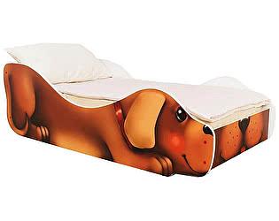 Кровать Бельмарко Собачка Жучка