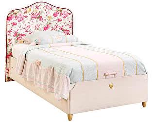Кровать с подъемным механизмом Flora Cilek, арт. 20.01.1706.01