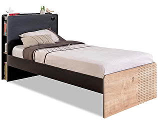 Кровать Cilek Black, арт. 20.58.1301.00