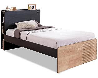 Кровать Cilek Black, арт. 20.58.1303.00