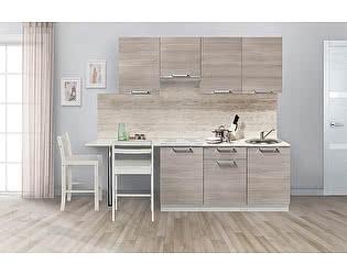Кухонный гарнитур Симпл 2300 (II категория)