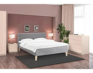 Кровать Боровичи Бостон